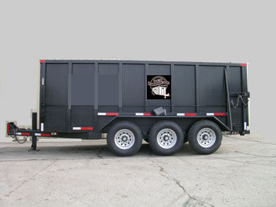 Dumpster Rental Grosse Pointe